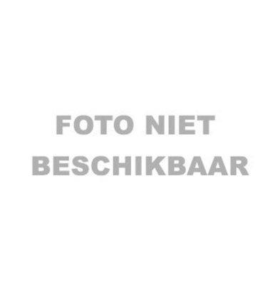 Bar Professional Spoelborstel kunststof voet 3-delig - 18x25x18cm