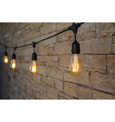 Lumisky Mafy Light Snoerverlichting | 10 Lampen | 6 Meter Lang