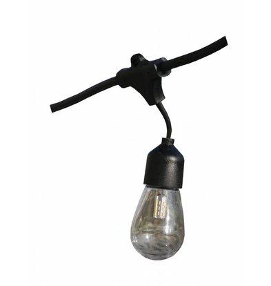 Lumisky Mafy Sun Snoerverlichting   10 Lampen  6 Meter Lang