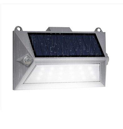 Lumisky Poly Solard LED Witte Spot | Motion Sensor | 1200 mAh | 168x100x40mm