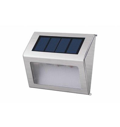 Lumisky Wally Solard LED Witte Spot | 200 mAh | 100x80x25mm | Per 2