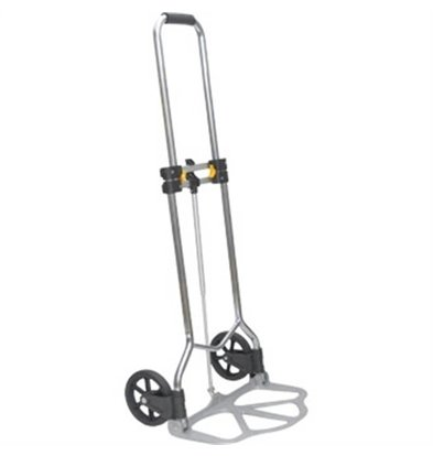 Vogue Foldable pallet truck - Weight capacity 45 kg - 736 (h) mm