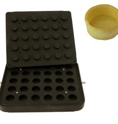 ICB 30x Small Cylinder | Ø39mm | 17mm Hoog