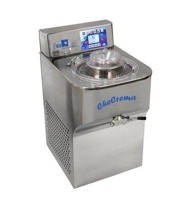 ICB Crèmemachine CheCrema | 7 Kg | 2,5kW | 450x520x(H)800mm