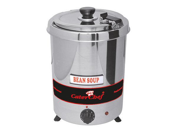 Caterchef Foodwarmer 5,7 Liter RVS