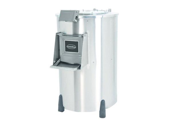 Combisteel Aardappel Schilmachine | Beschikbaar in 4 Modellen