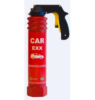 XXLselect Brandblusser voor in de Auto - Sproeischuim - Brandklasse A, B & F