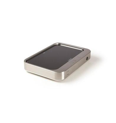 Rieber K|POT  1/1GN Chafing Dish | 2200W | Elektronische Bediening | 533x380x88mm | Beschikbaar in 2 Kleuren