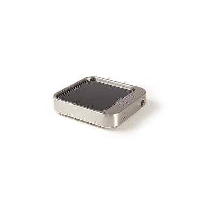 Rieber K|POT 2/3 GN Chafing Dish 1600W | Elektronische Bediening | 353x380x88mm | Beschikbaar in 2 Kleuren