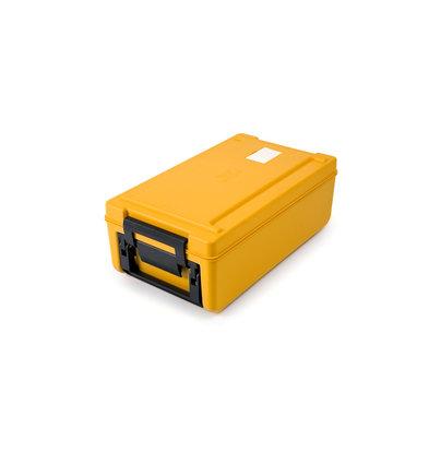 Rieber Thermoport 50 K | Neutraal zonder Verwarming | GN 1/1 100mm | 11,7 Liter | 370x645x240mm | 2 Kleuren Beschikbaar