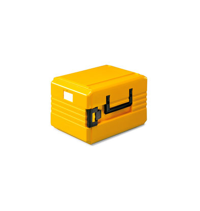 Rieber Thermoport 600 K Voorlader  | Neutraal zonder Verwarming | GN 1/1 200mm | 33 Liter | 420x610x386mm | 2 Kleuren Beschikbaar