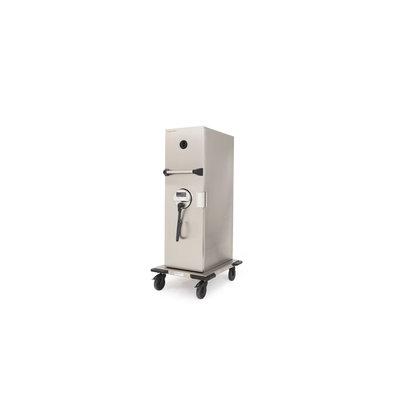 Rieber Thermoport 3000 U Warmhoudkar | Geschikt voor GN 1/1 200mm | 592x769x1448mm | Beschikbaar met CHECK