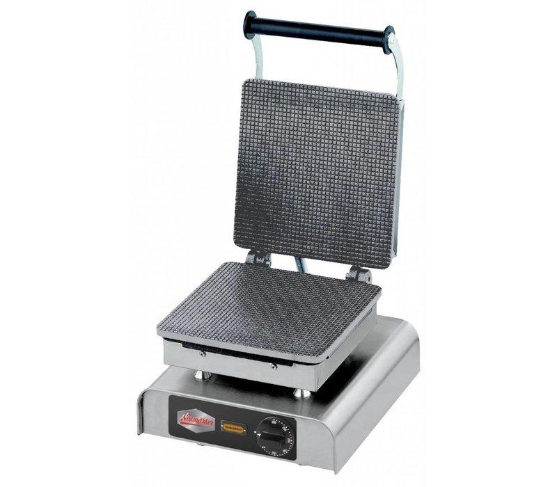 Neumarker Stroopwafelijzer   Braderieën & Markten   300x320x(h)300mm  2200W