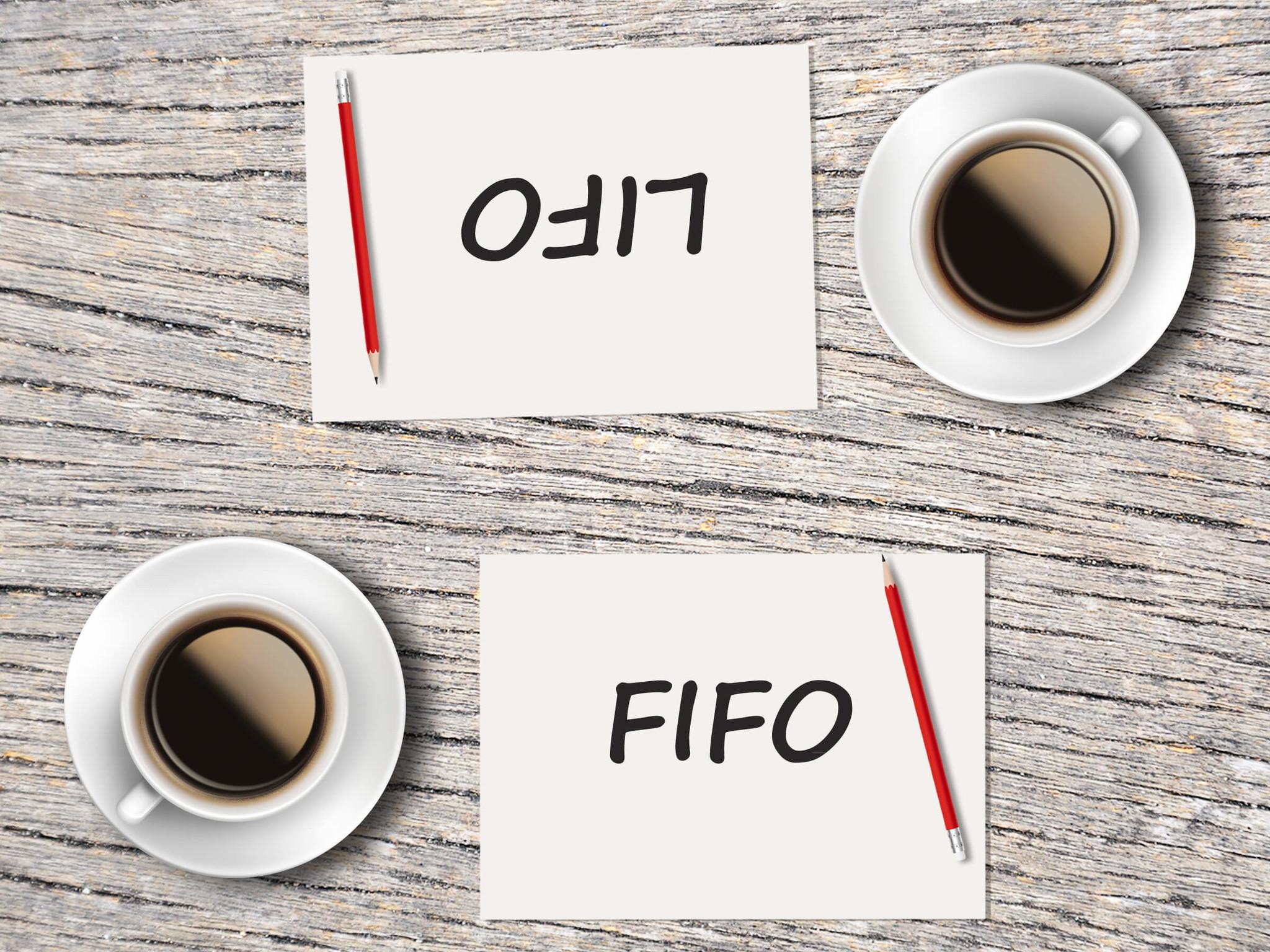 De LIFO en FIFO methode: Wat het precies betekent