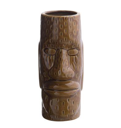 Bar Professional Tiki Easter Islander Beker | 450ml