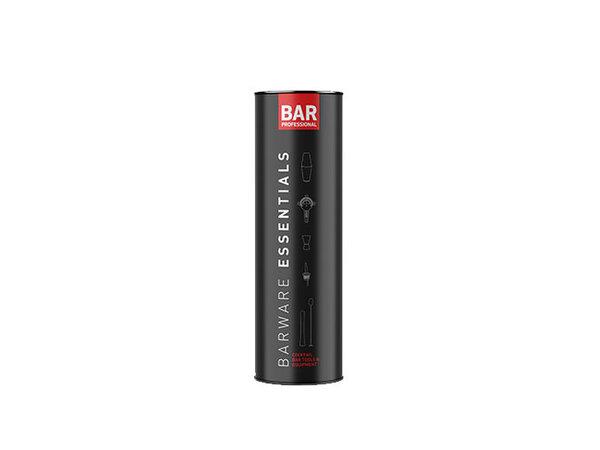Bar Professional Barkit tube | 6 Delige Set