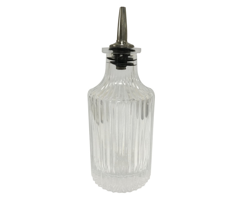 Bar Professional Bitters Bottle | Schenkflesje | 230ml