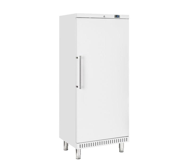 Combisteel Bakkersvrieskast Wit | 265 Liter | Geschikt voor 600x400mm | 740x680x(H)1800mm