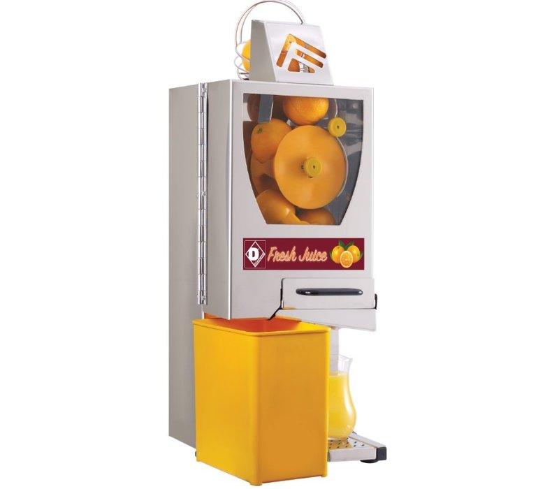 Diamond Automatische Sinaasappelpers   Compact   Beschikbaar in 3 Modellen