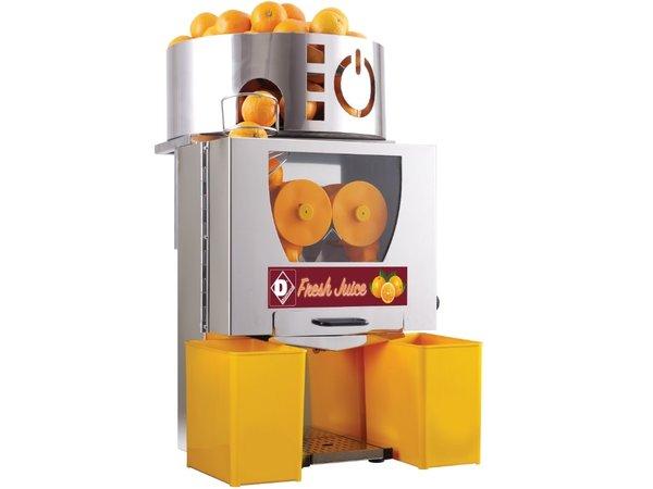 Diamond Automatische Sinaasappelpers | Compact | Beschikbaar in 3 Modellen