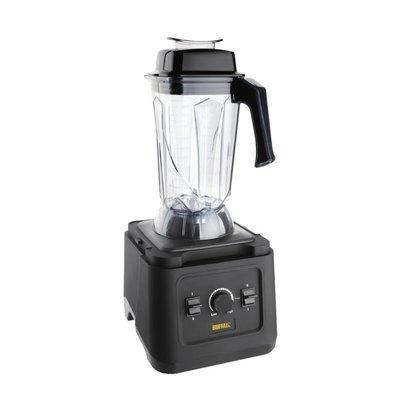 Buffalo 2.5 liter blender 10000-28000rpm | 1.68kW | 253x236x (H) 535mm