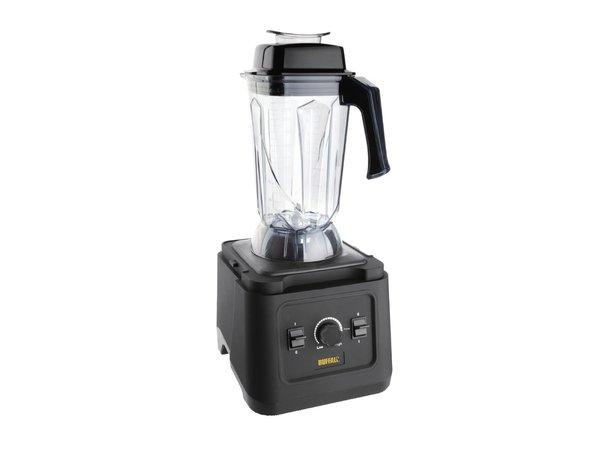 Buffalo Blender 2,5 Liter | 10000-28000tpm | 1,68kW | 253x236x(H)535mm