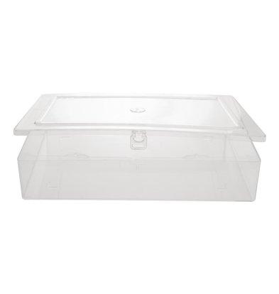Schneider Polystyrene Bonbon Storage box | 335x225x (H) 73mm