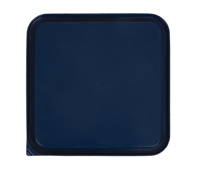 XXLselect Blauwe Deksel voor de Voedseldozen 20,8 Liter