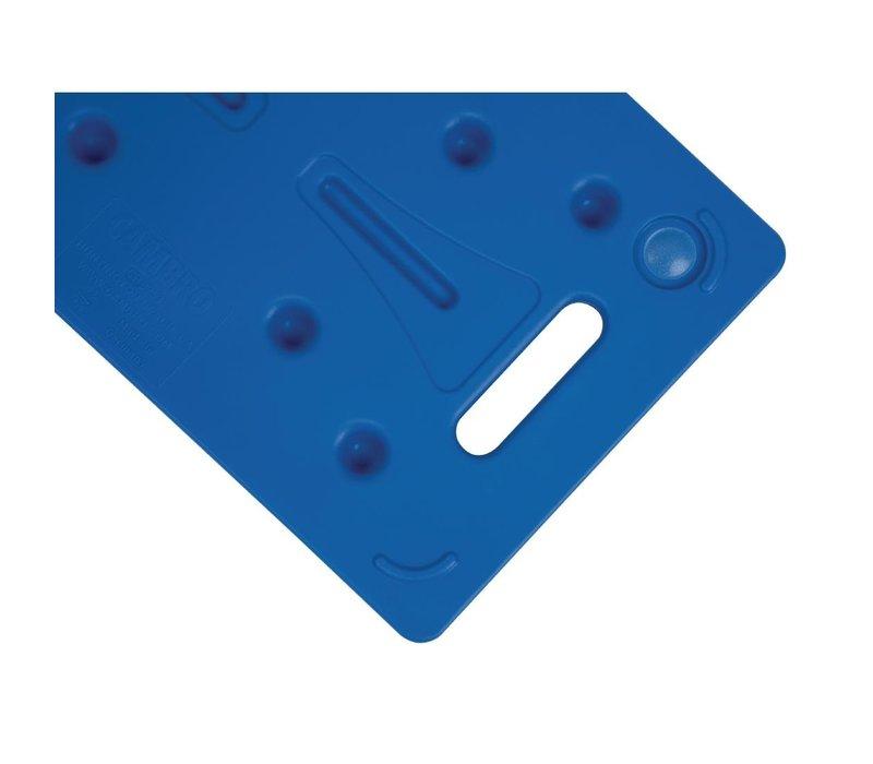 Cambro Camchiller Koelelement | Geschikt voor GN1/1 en 600x400mm Containers