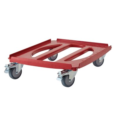 Cambro Camdolly Frame for Food containers Suitable for 600x400 mm