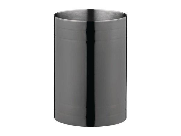Olympia Barmaatje | Zwart Model | 5 cl | Ø38x(H)65mm
