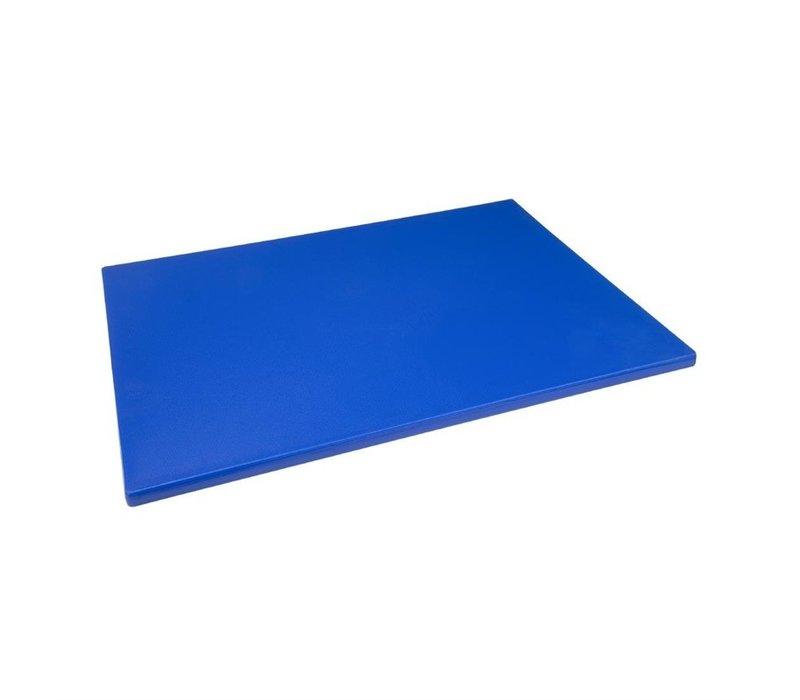 Hygiplas LDPE Snijplank Extra Dik | 600x450x20mm | Beschikbaar In 6 Kleuren