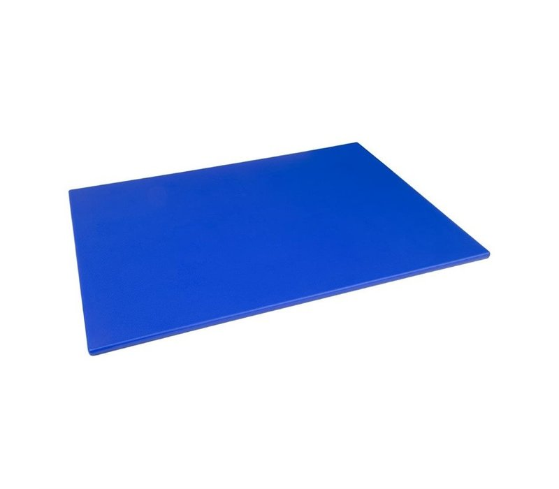 Hygiplas LDPE Snijplank | 600x450x10mm | Beschikbaar in 6 Kleuren