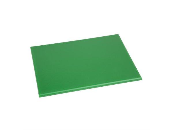 Hygiplas HDPE Snijplank | 300x225x12mm | Beschikbaar in 6 Kleuren