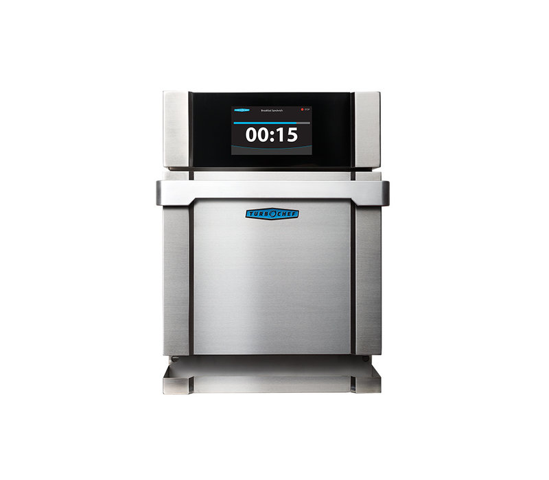 TurboChef TurboChef Microwave oven The Eco | Save 256 Unique Recipes