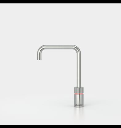 Quooker Quooker Kraan Nordic Square Single Tap | Beschikbaar in 2 kleuren | Warm,Kokend of Bruisend Water
