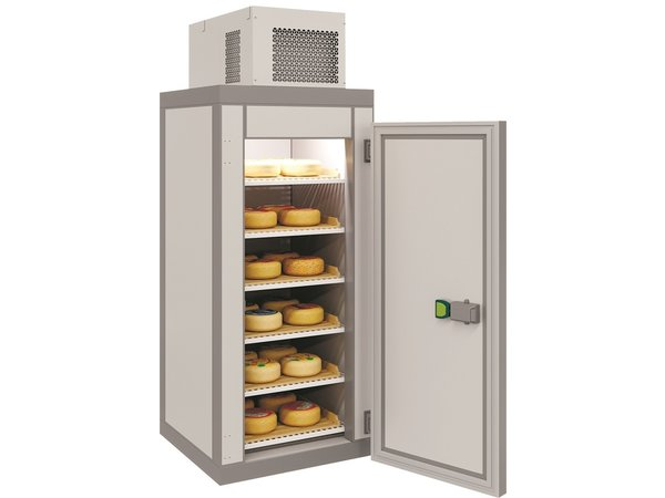 Combisteel Mini Cold Store | Complete Set | 1000x1000x (H) 2615mm