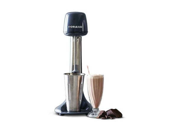 Roband Roband Milkshake Mixer | 710 ml | 2 Speeds | Available in 6 colors