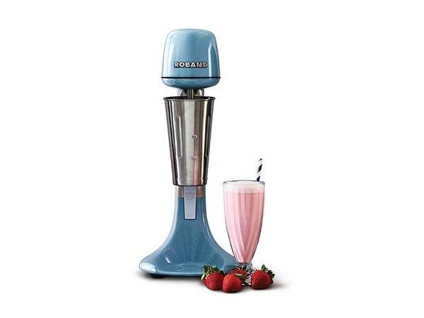 Roband Roband Milkshake Mixer | 710 ml | 2 Snelheden | Beschikbaar in 6 Kleuren