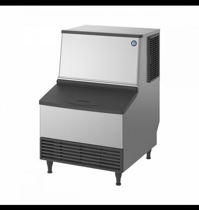 Hoshizaki Ice Machine 101kg / 24h   Hoshizaki KM-100A   Air-cooled   Storage 45kg   Crescent Ice