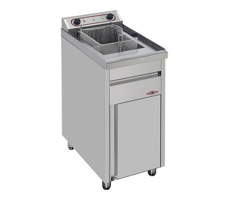 Stilfer Fryer Electric | 20 liters | With Mount | 700x400x (H) 900mm