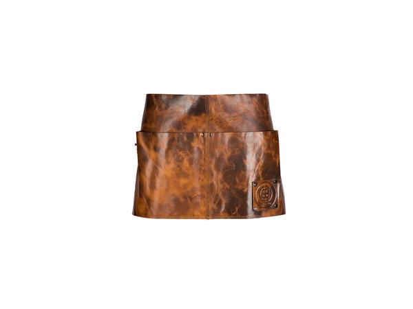 Pavelinni Leren Schort Minor Gladiator | 620x(H)305mm | Beschikbaar in 5 Kleuren