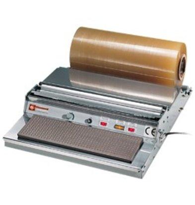 Diamond Folie Verpakkings inpakmachine - 400mm rollen