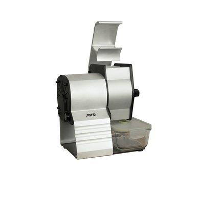 Saro Elektrische Kaasrasp | 50kg/uur | 230x240x(H)260mm
