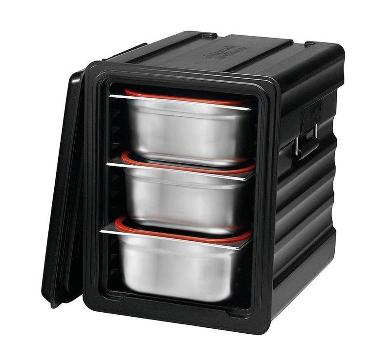 Saro Thermische Container | 83 Liter | 450x540x(H)460mm