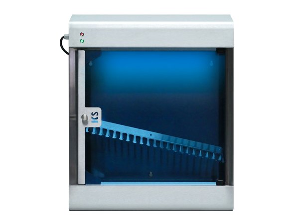 Saro Knife sterilizer Suitable for 20 knives 496x145x (H) 607mm
