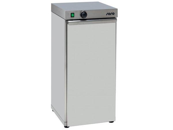 Saro Bordenwarmer   60 Borden   0,75 kW   400x460x(H)870mm