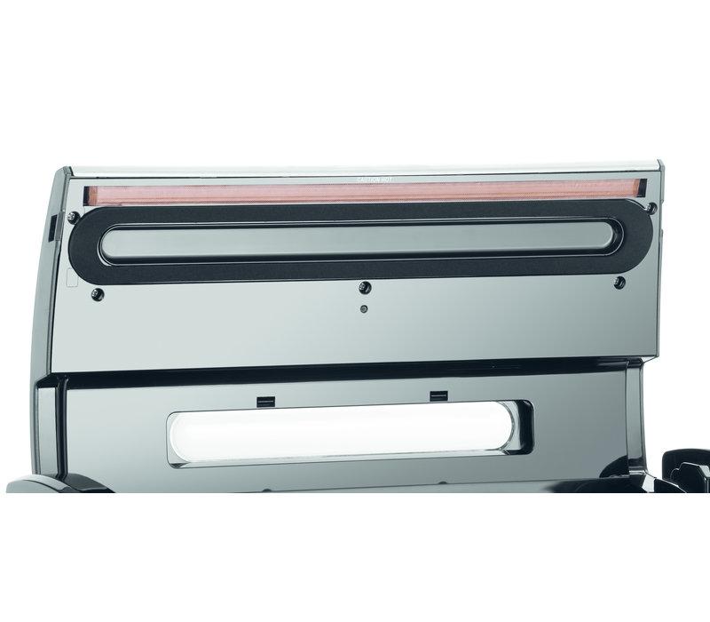 Bartscher Vacuümapparaat 305/15L | 0.13 kw | 400x180x(H)92mm