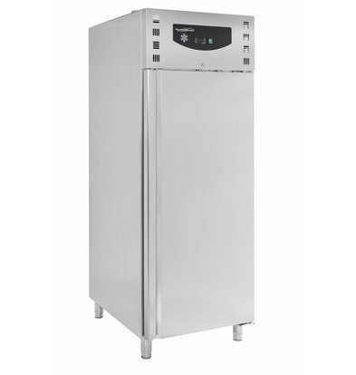 Combisteel Baker Refrigerator Stainless Steel 737 Litre - 74x99x (h) 201cm - Max. 26 x 600x400mm Schedules