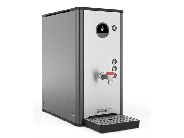 Bravilor Bonamat Hot water dispenser HWA 14D   Dose button   14 Liter   242x568x (H) 501mm